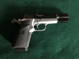 Browning HiPower .40 S&W