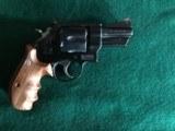 Smith&Wesson Model 24 Lew Horton - 2 of 4