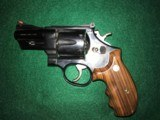 Smith&Wesson Model 24 Lew Horton