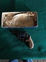 Smith&Wesson Model 24 Lew Horton - 3 of 4