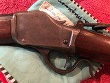 Winchester 1885 32-40 - 1 of 15