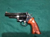 Smith&Wesson Model 57