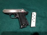 Walther PPK .380 caliber - 2 of 4