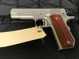 Ed Brown Custom Kobra Carry 45 ACP