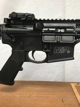 Smith & Wesson M&P 15 .223/5.56 Rifle - 2 of 2
