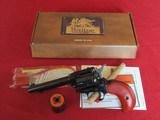 *NEW* Heritage Rough Rider Bird Head revolver 22 LR / 22 Mag
