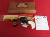 *NEW* Heritage Rough Rider Bird Head revolver 22 LR /22 Mag Pearl grip