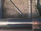 Winchester Model 42, standard grade, 410 slide single barrel - 9 of 10