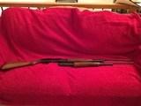 Winchester Model 42, standard grade, 410 slide single barrel - 2 of 10