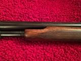 Winchester Model 42, standard grade, 410 slide single barrel - 6 of 10