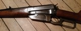 Winchester Model 1895 35 WCF GREAT CONDITION! - 5 of 7
