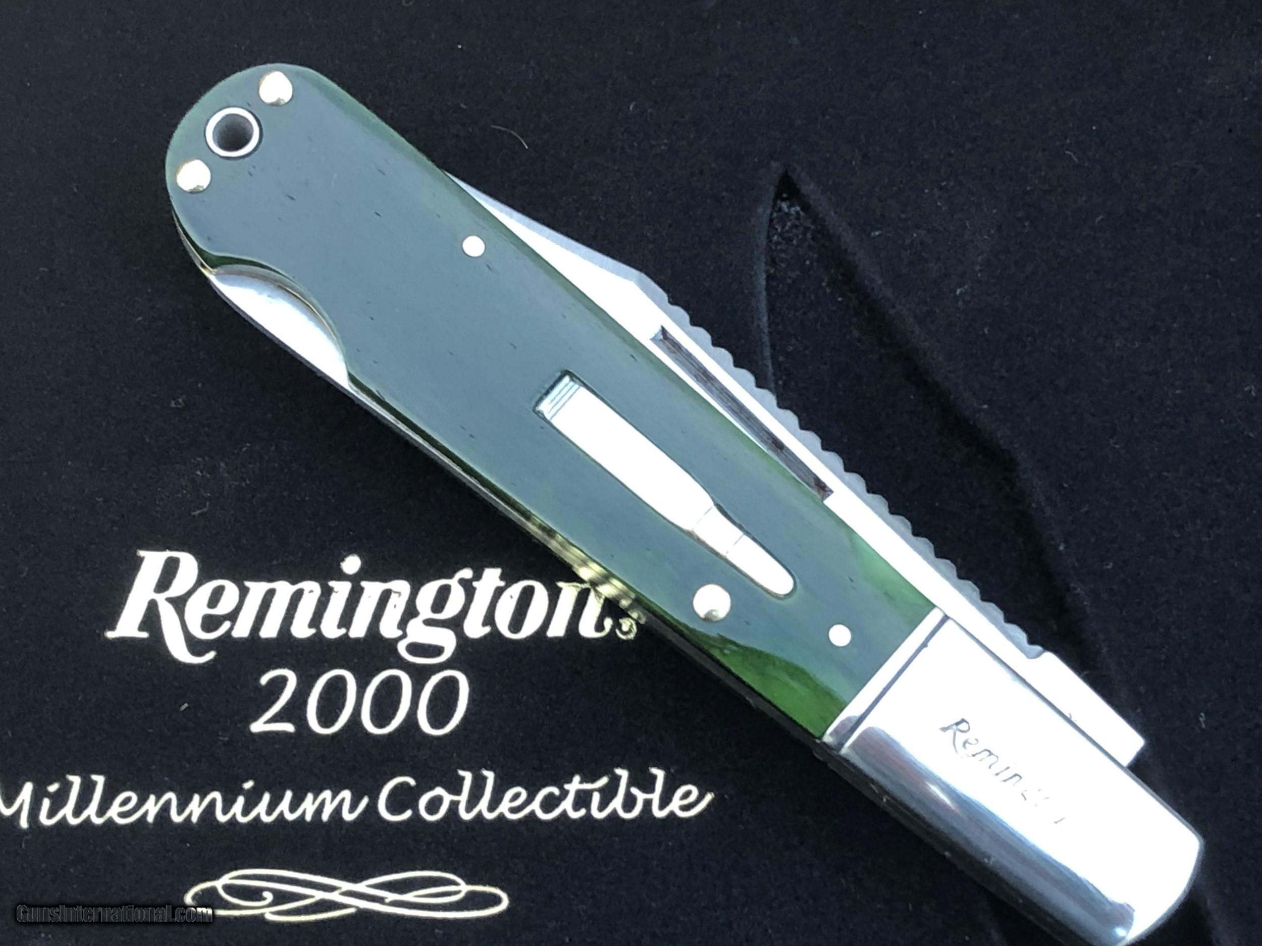 Remington R1630 Bullet Knife
