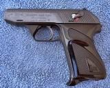 Heckler & Koch Model HK4 .380 ACP