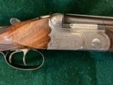 Beretta ASEL 12ga. O/U - 3 of 11