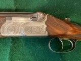 Beretta ASEL 12ga. O/U - 4 of 11