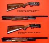 "BROWNING ""TWENTY GUN"" SERIAL #99 COLLECTION - 6 of 11"