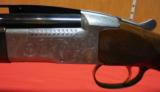 Browning Grade III with Adjustable Comb - 9 of 15
