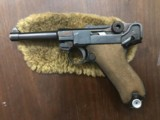 Luger S/42 G