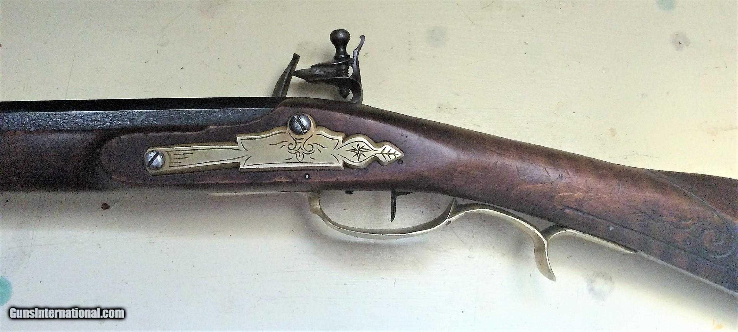 Lehigh Valley, Pa  rifle