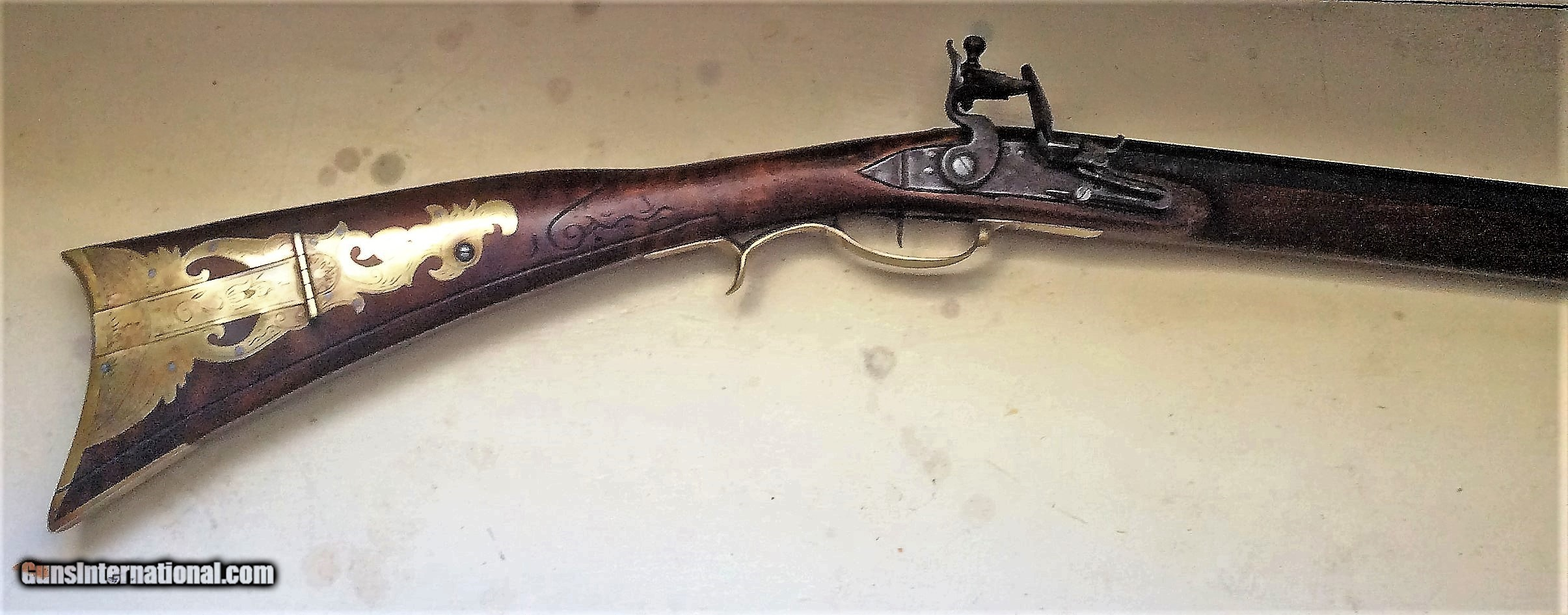 Lehigh Valley, Pa  rifle