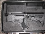 PROVECTUS TAKE-DOWN AR RIFLE! -- REDUCED!!!!!! BLOWIOUT PRICING TOO!!!!! - 3 of 4