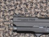 SIG SAUER P-938 ALL BLACK/AMBI 9 MM - 2 of 3