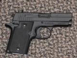 SIG SAUER P-938 ALL BLACK/AMBI 9 MM - 3 of 3
