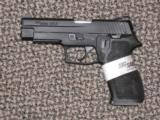 SIG SAUER P-220 in .22 LR!!!!!!! -- REDUCED!!!!! - 1 of 4