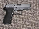 SIG SAUER P-227 CARRY .45 ACP PISTOL -- REDUCED!!!! - 3 of 4