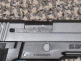 SIG SAUER P-227 CARRY .45 ACP PISTOL -- REDUCED!!!! - 4 of 4