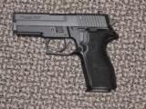 SIG SAUER P-227 CARRY .45 ACP PISTOL -- REDUCED!!!! - 1 of 4