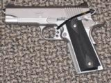 KIMBER PRO STAINLESS TLE in .45 ACP