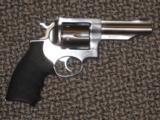 RUGER REDHAWK FOUR-INCH .45 COLT REVOLVER! PRICED REDUCED FOR SUMMER!!! - 1 of 3