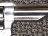 RUGER REDHAWK FOUR-INCH .45 COLT REVOLVER! PRICED REDUCED FOR SUMMER!!! - 2 of 3