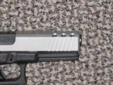 GLOCK MODEL 22 with ZEV CUSTOM SLIDE AND EOTECH DELTAPOINT SIGHT! - 5 of 5