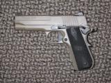 SIG SAUER 1911 LIMITED EDITION 5.11 PISTOL - 1 of 6