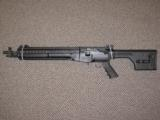 SPRINGFIELD ARMORY M1-A SOCOM .308 RIFLE IN TROY INDUSTRIES BATTLE STOCK.... PRICE REDUCTION!!!