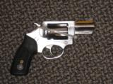 RUGER SP-101 REVOLVER IN .357 MAGNUM TALO EDITION WITH BLACK GRIPS... - 4 of 4