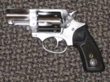 RUGER SP-101 REVOLVER IN .357 MAGNUM TALO EDITION WITH BLACK GRIPS... - 1 of 4
