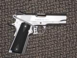 KIMBER STAINLESS PRO TLE .45 ACP PISTOL -- *****NEW LOWER PRICE***** - 2 of 3