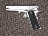KIMBER STAINLESS PRO TLE .45 ACP PISTOL -- *****NEW LOWER PRICE***** - 1 of 3