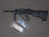 MSAR BULLPUP TACTICAL STG-556 RIFLE - 1 of 3