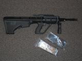 MSAR BULLPUP TACTICAL STG-556 RIFLE - 2 of 3