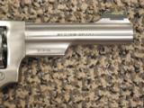 RUGER SP-101 FOUR-INCH .22 LR 8-SHOT REVOLVER - 4 of 5