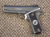 "NIGHTHAWK CUSTOM ""GUNS & AMMO"" 1911 ""ONE-OF-100"" .45 ACP WITH SERIAL NUMBER ""45"""