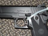 STI 4.0 TACTICAL WIDE BODY 9 MM WITH 20-ROUND MAGAZINE