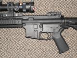 """PWS """"MK I"""" LONG-STROKE GAS PISTON RIFLE IN .300 AAC WITH (THE TRIJICON HAS BEEN SOLD!) - 3 of 5"""