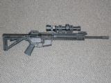 """PWS """"MK I"""" LONG-STROKE GAS PISTON RIFLE IN .300 AAC WITH (THE TRIJICON HAS BEEN SOLD!) - 5 of 5"""