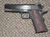 COLT LIGHTWEIGHT COMMANDER IN .45 ACP