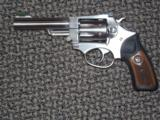 RUGER SP-101 STAINLESS FOUR-INCH .22 LR 8-SHOT REVOLVER REDUCED!!!